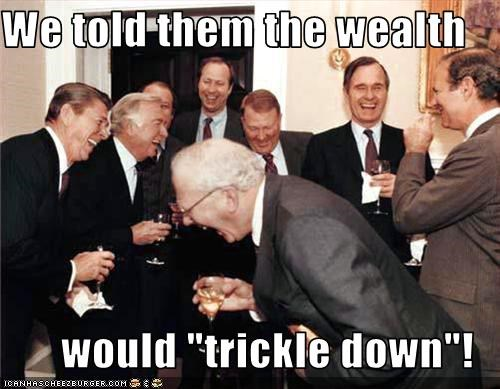 trickle this.